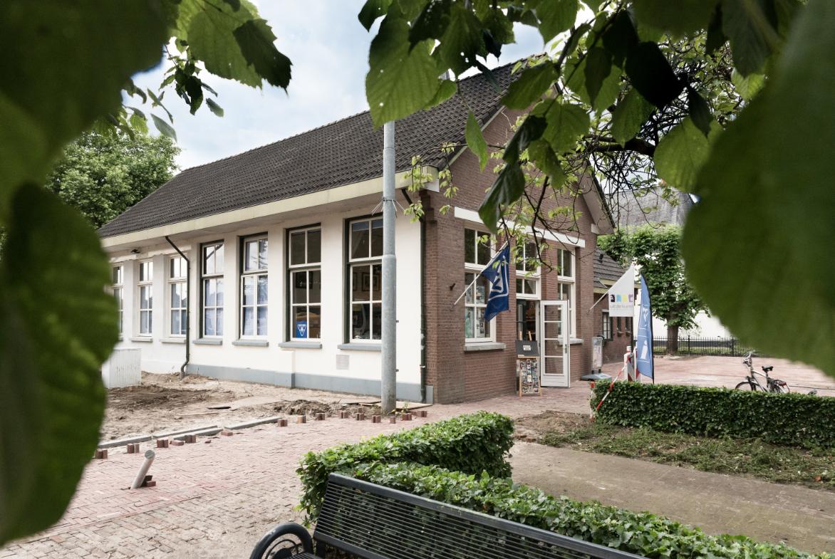 HISTORISCH MUSEUM ELSPEET
